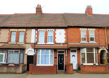 Thumbnail 3 bed terraced house for sale in Arbury Road, Nuneaton, Warwickshire