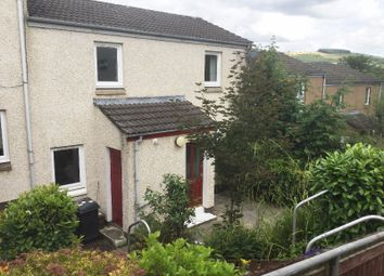 Thumbnail 3 bed terraced house to rent in Blynlee Lane, Galashiels, Galashiels