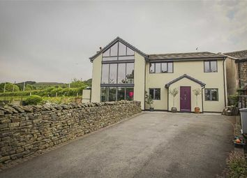 Thumbnail 4 bed detached house for sale in Crow Woods, Edenfield, Lancashire