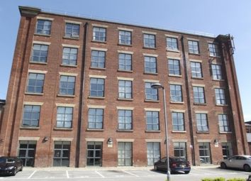 Thumbnail 2 bed flat to rent in Atlas Mill, Bentinck St, Heaton