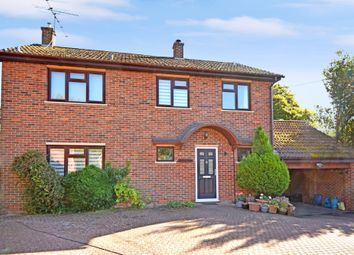 Thumbnail 3 bed detached house for sale in Church Street, Wilcot, Pewsey