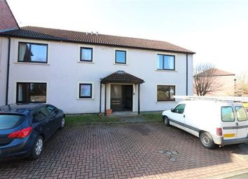 Thumbnail 1 bed flat for sale in Canal Court, Carlisle, Cumbria