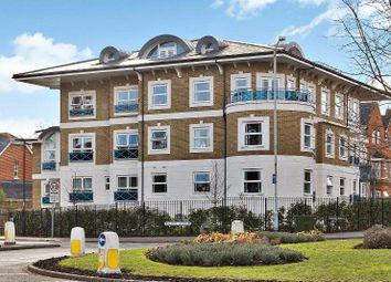 Thumbnail 2 bed flat for sale in Dene House, 79 Frances Road, Windsor, Berkshire