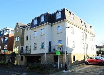 Thumbnail 2 bedroom flat for sale in Fox Lane North, Chertsey