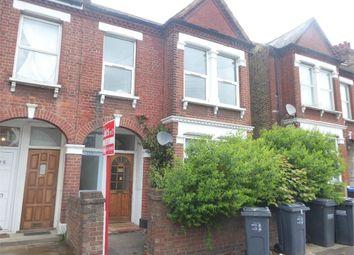 2 bed maisonette to rent in Mersham Road, Thornton Heath, Surrey CR7