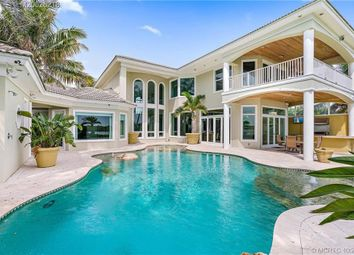 Thumbnail Property for sale in 5543 Se Reef Way, Stuart, Florida, United States Of America