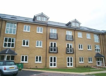 Thumbnail 3 bed flat to rent in Bloyes Mews, Clarendon Way, Colchester