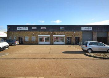 Thumbnail Retail premises for sale in Riverside Industrial Estate, Bridge Road, Littlehampton