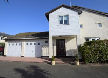 Thumbnail 4 bed detached house for sale in Tothill Court, Shaldon, Devon