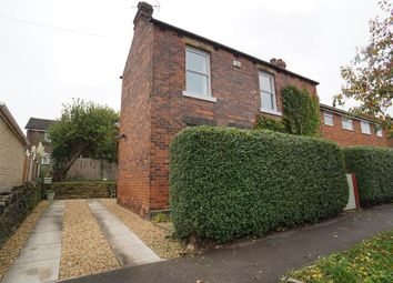 Thumbnail 3 bed detached house for sale in Butler Road, Sheffield