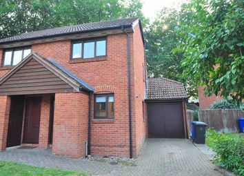 Thumbnail 2 bed semi-detached house to rent in Stonefield Park, Maidenhead
