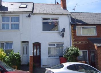 4 bed terraced house to rent in Foxhill Road, Reading RG1