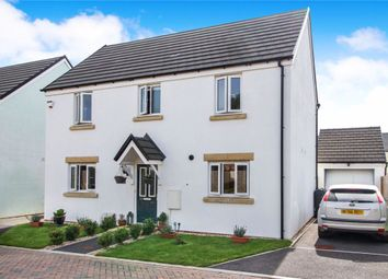 Thumbnail 3 bed property to rent in Taylor Crescent, Westward Ho, Bideford