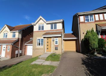 Thumbnail 3 bed link-detached house for sale in The Parks, Portslade, Brighton