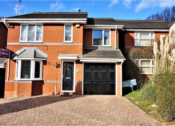 Thumbnail 5 bed detached house for sale in Yew Tree Lane, Rowley Regis