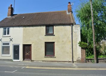 Thumbnail 2 bed semi-detached house for sale in West Street, Bourne, Lincolnshire