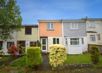Thumbnail 2 bed terraced house to rent in Eglos Road, Shortlanesend, Truro, Cornwall