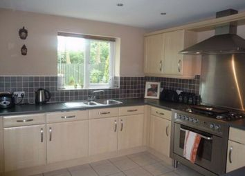 Thumbnail 5 bed detached house to rent in Comet Court, Auckley, Doncaster
