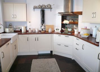 Thumbnail 3 bed terraced house for sale in Aspatria, Wigton