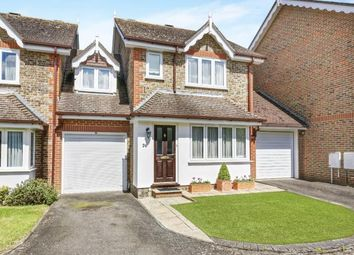 Thumbnail 3 bed terraced house for sale in Effingham, Leatherhead, Surrey
