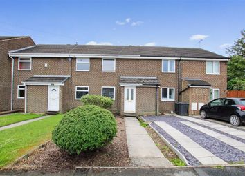 Thumbnail 2 bed town house for sale in Moorside Green, Drighlington, West Yorkshire