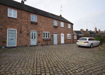 Thumbnail 2 bedroom cottage to rent in Well Lane, Repton, Derbyshire