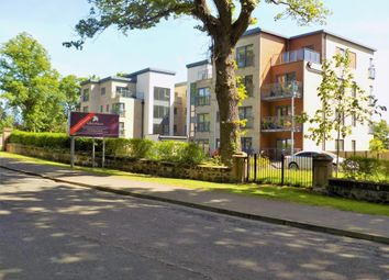 Thumbnail 3 bedroom flat for sale in 78 Silvertrees Gardens, Bothwell, Bothwell