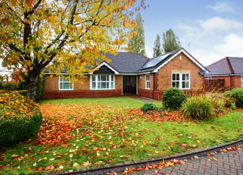 Thumbnail 3 bed bungalow to rent in Little Cryfield, Coventry