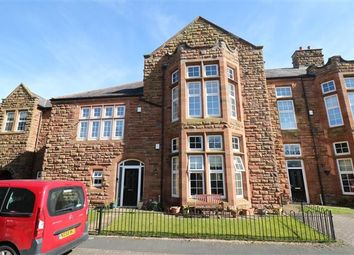 Thumbnail 2 bed flat for sale in Twickenham Court, Carlisle, Cumbria