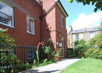 Thumbnail 2 bed flat to rent in Philadelphia Court, 65 Uverdale Road, London