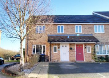 Thumbnail 3 bed terraced house for sale in Howards Way, Northampton, Northamptonshire