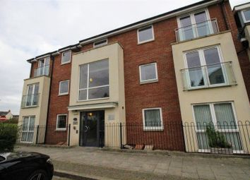 Thumbnail 2 bedroom flat for sale in Vaughan Williams Way, Swindon