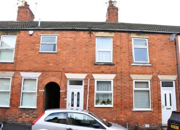Thumbnail 2 bedroom terraced house for sale in Grantley Street, Grantham