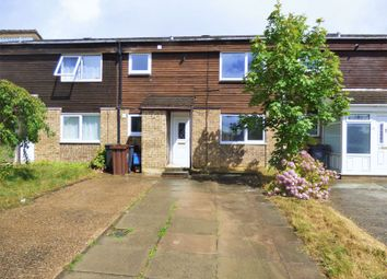Thumbnail 3 bed terraced house for sale in East Paddock Court, Abington, Northampton