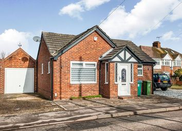 Thumbnail 1 bed bungalow to rent in High Road, Leavesden, Watford