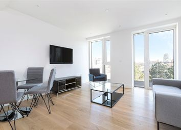 Thumbnail 1 bed flat for sale in Ariel House, 144 Vaughan Way, London