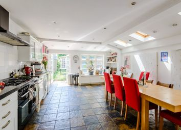 Thumbnail 4 bed terraced house for sale in Hamble Street, London