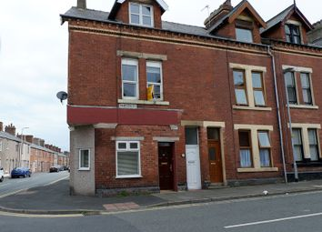 Thumbnail 1 bed flat to rent in Ramsden Street, Barrow-In-Furness, Cumbria