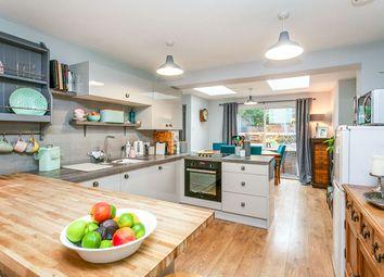 4 bed terraced house for sale in Ridgeway, Pembury, Tunbridge Wells, Kent TN2