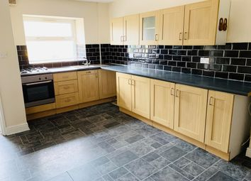 Thumbnail 2 bed terraced house to rent in High Street, Rhymney, Tredegar