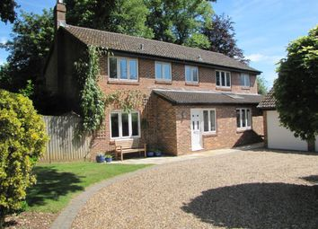Thumbnail 5 bed terraced house for sale in Hall Close, Bishops Waltham