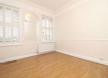 Thumbnail 2 bedroom flat to rent in Crescent Road, Finchley