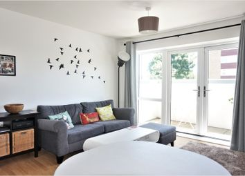 Thumbnail 2 bed flat for sale in Cowdrey Mews, Catford