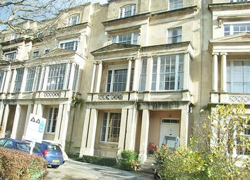 Thumbnail 2 bed flat to rent in Malvern Road, Cheltenham