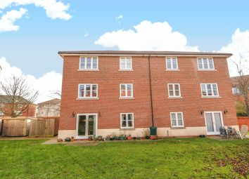 Thumbnail 2 bedroom flat for sale in Royal Victoria Park, Bristol