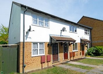 Thumbnail 2 bedroom end terrace house to rent in Langford Village, Bicester