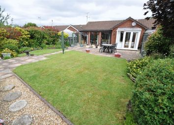 Thumbnail 2 bed bungalow for sale in Coleridge Close, Warminster