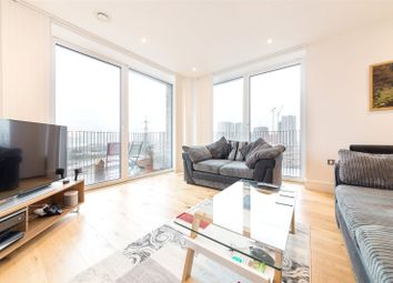 Thumbnail 2 bed flat for sale in Thanet Tower, Royal Gateway