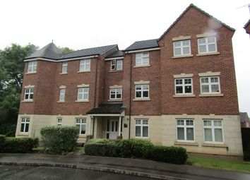 Thumbnail 2 bedroom flat to rent in Brandwood Crescent, Kings Norton, Birmingham