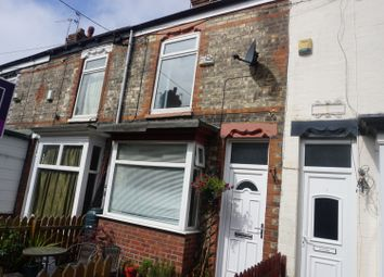 2 bed terraced house for sale in Clivedale Avenue, Hull HU5